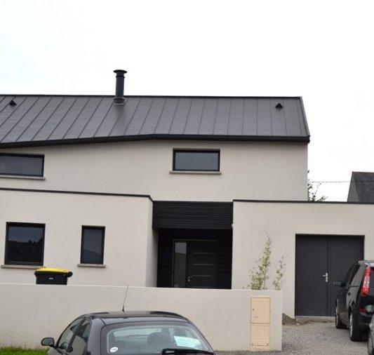 Maison neuve à Saint-Avé 56890