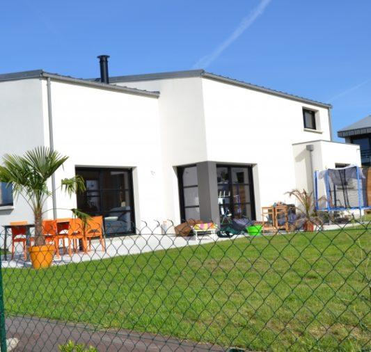 Maison d'architecture Vannes