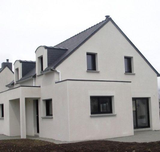 Maison neuve à Damgan 56750