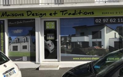 Bureau d'études Maisons Design et Traditions