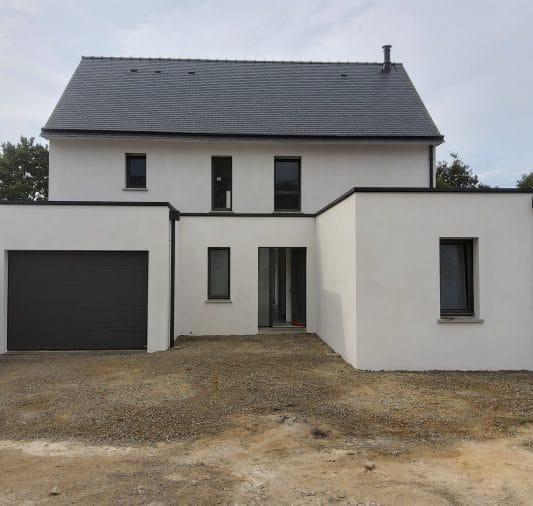 construire maison 56