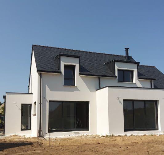 faire construire maison neuve