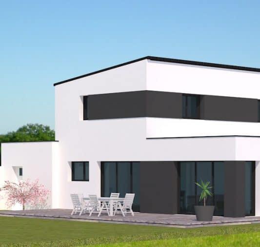 projet maison Saint Anne